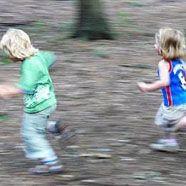 Schon kleine Mädchen fürchten den Wettbewerb
