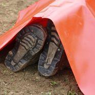 Toter nach schwerem Verkehrsunfall in Mühlbach