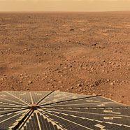 WorldWide Telescope lädt zum Mars-Spaziergang