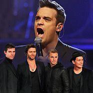 Take That-Konzert zum Jubiläum der Queen?