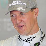 """Michael Schumacher hat weiterhin """"tierisch viel Spaß"""""""