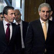 NATO will Beziehungen zu Islamabad ausweiten