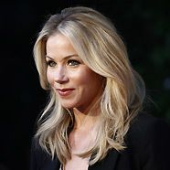 Christina Applegate dreht Familienfilm