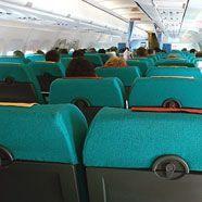 30 Passagiere auf US-Inlandsflug wegen Turbulenzen verletzt