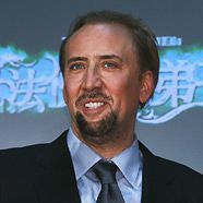 Nicolas Cage erfindet sich gerne neu