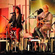 Foreigner stellten in Wien CD vor