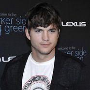 Ashton Kutcher ist ein Flirtflittchen
