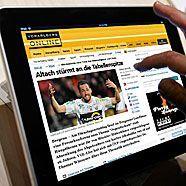 Heimische Mobilfunker prügeln sich um iPad-Besitzer
