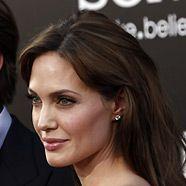 Angelina Jolie will nicht, dass Kinder erwachsen werden
