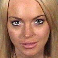 Lindsay Lohan weint in ihrer Zelle
