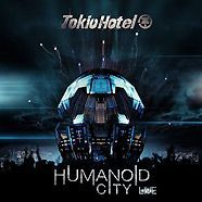 Humanoid City: Tokio Hotel Live in Concert