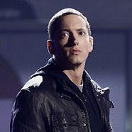 Eminem holte sich Inspiration aus seiner Ehe