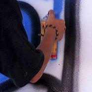 Acht Schüler beschädigten Kunstwerke