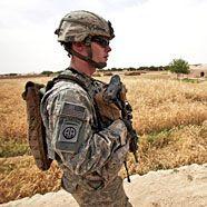 US-Senat beschloss Budgetvorlage für Afghanistan-Einsatz