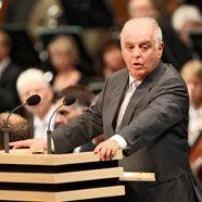 Salzburger Festspiele: Friedensappell von Daniel Barenboim