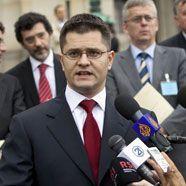 """Jeremic: 55 Staaten """"derzeit einer Anerkennung des Kosovo sehr nah"""""""