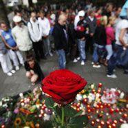 Video: Der Tunnel kurz vor der Tragödie