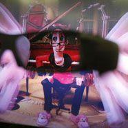 Disney-Forscher: Mit digitaler Bildbearbeitung gegen 3D-Kopfweh