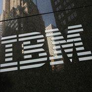 EU eröffnet Kartellverfahren gegen IBM