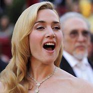 Kate Winslet: Mit einem Model zusammen?