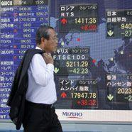 Stresstests lassen Börsen in Fernost kalt