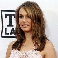 Natalie Portman: Flachbusig in 3D?