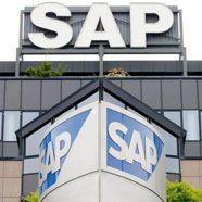Softwarekonzern SAP steigert Gewinn um 15 Prozent