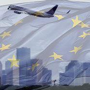 EU erlaubt neuen Airline-Giganten