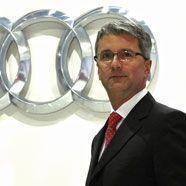 Bei Audi wächst die Zuversicht für 2010