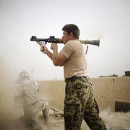 """""""derStandard.at"""": Österreichische Waffen in Afghanistan"""