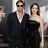 Angelina Jolie hält Brad Pitt für einen wundervollen Vater
