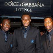 Dolce&Gabbana kleidet englischen Fußballverein Chelsea ein
