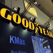 Goodyear schreibt erstmals seit 2008 schwarze Zahlen
