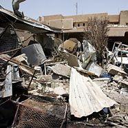 Terrorgruppe bekennt sich zu TV-Sender-Anschlag