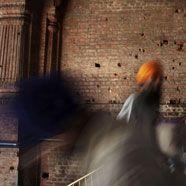 Guru-Vortrag im Bezirk Baden: Vier Inder festgenommen