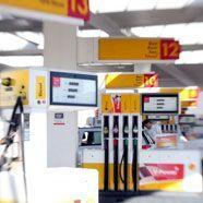 Shell wieder mit kräftigem Gewinnzuwachs