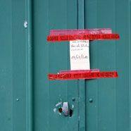 "Französin nach Festnahme wegen Babymorden ""erleichtert"""