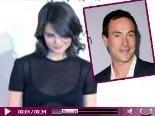 Katie Holmes wandelt auf Tom Cruises Spuren
