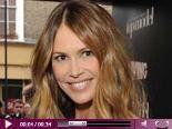 Video – Elle MacPhersons ekliges Beauty-Geheimnis: Schön durch Nashorn-Puder!