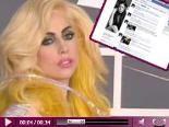 "Lady GaGa hat verdammt viele ""Freunde"""