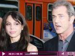 Video- Mel Gibson weitere schwere Vorwürfe: Beweisen Oksana´s Tonbänder seine Gewalt-Attacken?