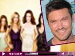 "Video – Brian Austin Greens neue Rolle: Bald verdreht er den Ladies von ""Desperate Housewives"" den Kopf…"