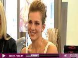 "Video – Thomas Müllers Ehefrau Lisa schwärmt: ""Thomas ist der perfekte Mann!"""