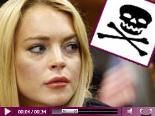 Video- Lindsay Lohan: Schock für Lindsay!: Anwältin gibt auf! Drogentests positiv!