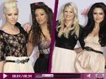 Video- Queensberry: Wurde der Druck zu groß?: Die Wahrheit über Antonellas & Victorias Ausstieg!