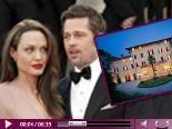 Video – Angelina Jolie und Brad Pitt – Umzug nach Italien: Für diesen Protz-Palast wollen sie 32 Millionen Euro hinblättern!
