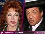 Video – Sylvester Stallone – wie die Mutter so der Sohn: OP-Desaster! Haben Sly und seine Mutter denselben Beauty-Doc?