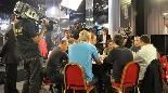 Die neun Finalisten der Partouche Poker Tour 3