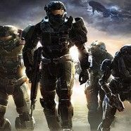 Back to the Beginning: Halo Reach Xbox 360