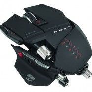 Transformer am PC: Madcatz Cyborg R.A.T. 7